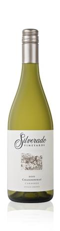 Silverado Vineyards Chardonnay Carneros
